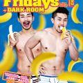 "Banana Friday Lounge mix ~~for ""Mamanaranai"" audience"