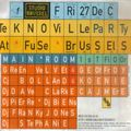 """Franky Jones & Green Velvet LIVE at """"Teknoville"""" @ Fuse (Belgium) - 27 December 1996"""