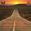 The Drive Time Lift vol,4 -   Live, 7-14-21 - We Get Lifted Radio