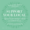 Madera Verde / Dartmouth Arms / Support Your Local