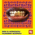 Den s africkou hudební scénou - NCOL - 24.2.2019 - 6:00 - 8:00