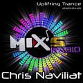 Chris Naviliat - Mix's Radio (2020-04-20)