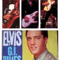 ROCKIN' THE G.I. BLUES IN THE FREE WORLD......ELVIS / G3 (Joe satriani, Steve vai, yngwie malmsteen)