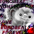 EUROBEAT NONSTOP MIX - LOVE EUROBEAT FOREVER V2 -