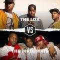 Lox vs Dipset Pt 2. w/ DJ Fly