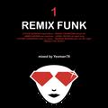 REMIX FUNK 1 (Stevie Wonder,Randy Crawford,James Brown,Lionel Richie,Luther Vandross,George Benson)