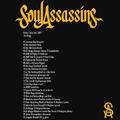 DJ Muggs & Ern Dogg - Soul Assassins Radio (Shade 45/Sirius XM) 07.02.21