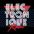 """ELECTRONIQUE RADIO #32 [29/4/19]   12"""" 80s   host: Mark Dynamix with guest: Steve Hill   2hr 18min"""