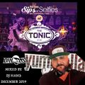 THE TONIC SET for Sips N Selfies - Miami NewTimes Party at Yumbrella - South Miami