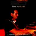 """""""HOPE TO HEAVEN"""" - (A MEMORY OF FRAN BADENES. D.E.P.) ELIAS DJOTA (2014)"""