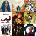 Shut in Mix 17. Heard on Soulful Expressions on WSCR-dB (Soul City Radio)