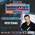 Pete Tong DJ Set | Ministry Weekender (May 2020)