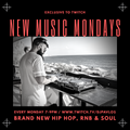 New Music Mondays - New Trey Songz, Anderson Paak, Bryson Tiller & More! - 12th October 2020
