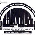 DJ Hype & G Force - Fantasy FM 1989