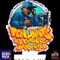 DJ EMSKEE PEN JOINTS SHOW #233 ON BUSHWICK RADIO & WRAP.FM (INDEPENDENT HIP HOP) - 10/8/21