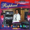"Grandmaster Raphael, ""Beats, Funks e Raps"", vol.  III, 1994"