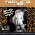 DJ Sunday Girl - Walkin' After Midnight - Hedonistic Sounds of a Showgirl - 16.03.21
