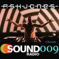 Sound Radio Wales 009 - 18 Jan 19