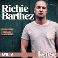 Richie Barthez - Guest Mix for kense.co.uk
