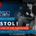 Paradiso Perduto Show 294 - DJ Stol in the mix + promos