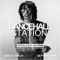 SELECTA KILLA & UMAN - DANCEHALL STATION SHOW #225 - SPECIAL GUEST DJ D-TRAIN