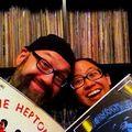 Generoso and Lily's Bovine Ska and Rocksteady: G 'Jaffa' Taylor's Record Rama Label 4-16-19
