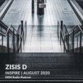 Inspire | August Podcast by Zisis D