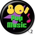 80-pop in the mix