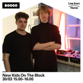 New Kids from the Block Nr. 03 (Live from Home)