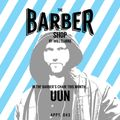 The Barber Shop by Will Clarke 043(UUN)