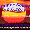 Golden Boy Mike - Summer Solstice 2021
