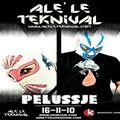 Alè Le Teknival 16.11.2010 - PELUSSJE