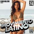 Movimiento Latino #74 - DJ Icon