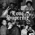 LIVE @ Love Supreme w/ DJ Kream, ZMO, & Travie Bobbito (05-2019)