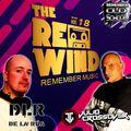 The Rewind Vol.18 (Trance & Progressive) - Julio Crossover & Miguel De La Rúa