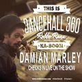 DANCEHALL 360 SHOW - (14/05/15) ROBBO RANX