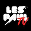 Te Jodes y Bailas @ Les Paul TV