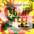 Solid Steel Radio Show 13/6/2014 Part 3 + 4 - DJ Vadim