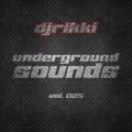 djrikki underground sounds vol. 025