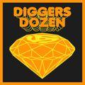 Adam Bkr (Midnight Voodoo) - Diggers Dozen Live Sessions (September 2020 Belgium)