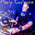 Mario Corleone - FULL HOUSE RETRO Party - 3 Okt. 2015 Fenix Ieper- GROOVY TRAX N°24 -