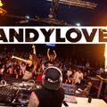 ANDY LOVE #moombahlove LIVE mixtape