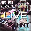 House Nation Toronto - Phat Beat 4U Live Radio Show 10.01.2021 7-9 PM EDT US & CA, 12:00-2:00 AM GMT