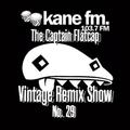 KFMP: Vintage Remix Show - Show 29 -13-02-2015