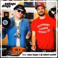 Oonops Drops - 80s Rap 45s Throwdown