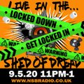 NSB Radio - Shed of Dread Volume 38 Lockdown 04 Blatant, Disciples Sounds, Challi-Source