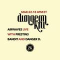 Dungeon Kru Airwaves LIVE TO AIR episode 005