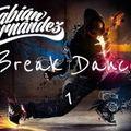 Dj Fabian Hernandez - break dance 1