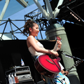 阿部真央(Mao Abe)2012-08-04 ROCK IN JAPAN FESTIVAL 2012