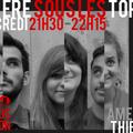 Ton ère sous les topics - Radio Campus Avignon - 12/12/12